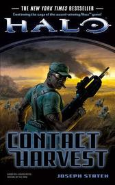 Halo: Contact Harvest by Eric Nylund