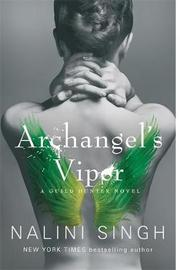 Archangel's Viper by Nalini Singh image