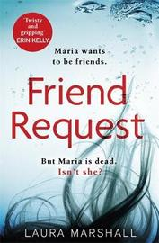Friend Request by Laura Marshall image