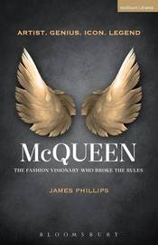 McQueen: or Lee and Beauty by James Phillips