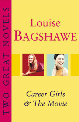 Two Great Novels by Louise Bagshawe image