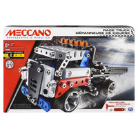 Meccano: Race Truck Building Kit