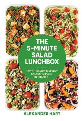 The 5-Minute Salad Lunchbox by Alexander Hart image