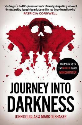 Journey Into Darkness by John Douglas image