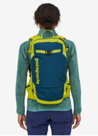 Patagonia 20L SnowDrifter Pack - Crater Blue