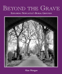 Beyond the Grave by Alan Morgan image