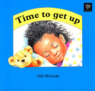 Time to Get Up by Gill McLean image