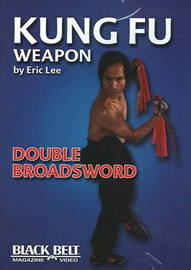 Kung Fu Double Broadsword by Eric Lee image