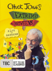 Chuck Jones - Extremes And Inbetweens: A Life In Animation on DVD