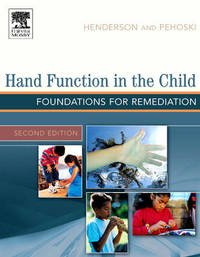 Hand Function in the Child by Anne Henderson image