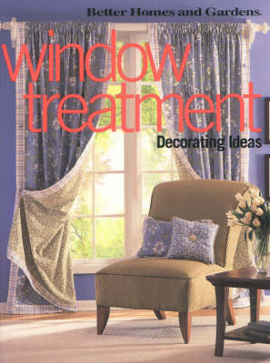 Window Treatment by Better Homes