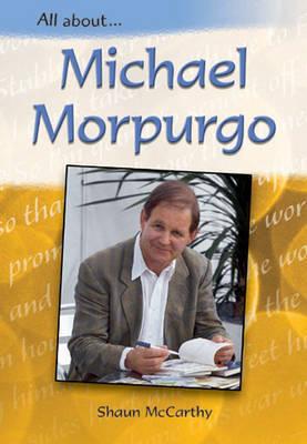 Michael Morpurgo by Shaun McCarthy