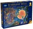 Holdson 1000pce Puzzles - Josephine Wall - Moonlit Awakening