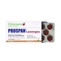 Clinicians Prospan Lozenges (20pack)