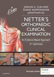 Netter's Orthopaedic Clinical Examination