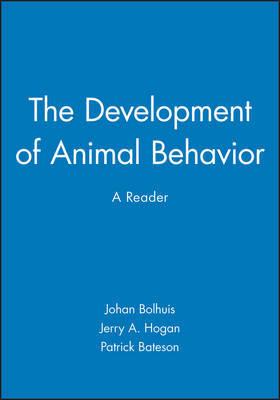 The Development of Animal Behaviour