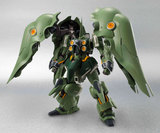 Robot Damashii - Kshatriya Articulated Figure