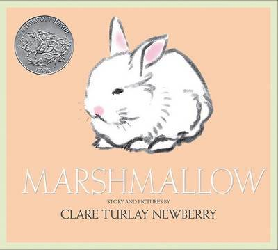 Marshmallow by Clare Turlay Newberry image