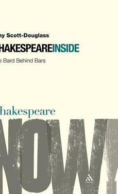 Shakespeare Inside by Amy Scott-Douglass