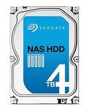 4TB Seagate NAS HDD SATA 6Gb/s 64MB Cache 3.5-Inch Internal Hard Drive