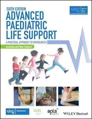 Advanced Paediatric Life Support, Australia and New Zealand by ALSG