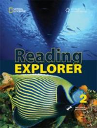 Reading Explorer 2 by Nancy Douglas