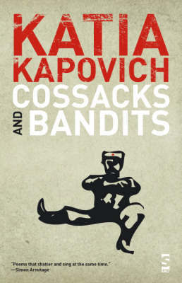 Cossacks and Bandits by Katia Kapovich image