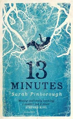 13 Minutes by Sarah Pinborough image