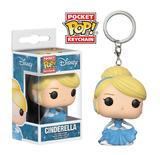 Disney - Cinderella Pocket Pop! Keychain