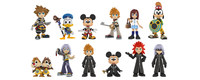Kingdom Hearts: Mystery Minis - Vinyl Figure (Blind Box) image