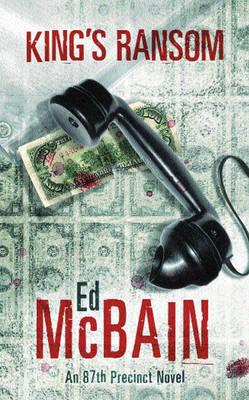 King's Ransom by Ed McBain