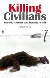 Killing Civilians by Hugo Slim image
