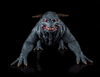 Ghostbusters: Vinz Clortho - 1:10 Scale Statue