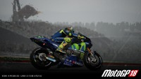 Moto GP 18 for Switch