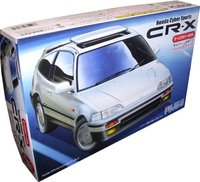 Fujimi 1/24 Honda CR-X Si - Model Kit