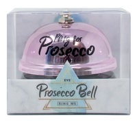 EVE: Ping For Prosecco - Desk Bell