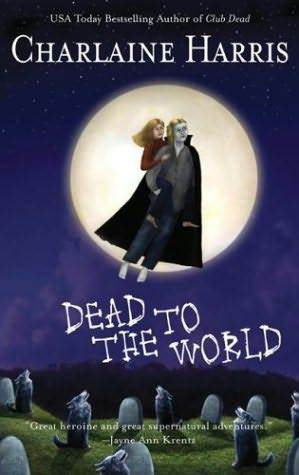 Dead to the World by Charlaine Harris image
