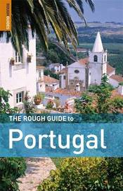 The Rough Guide to Portugal by Mark Ellingham image