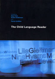 The Child Language Reader image