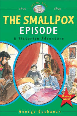 The Smallpox Episode by George Buchanan image