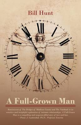 A Full-Grown Man by Bill Hunt image
