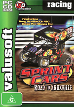 Sprintcars : Road To Knoxville for PC Games