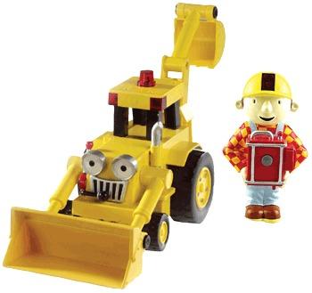 Bob the Builder: Follow Me Scoop