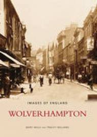 Wolverhampton by Mary Mills image