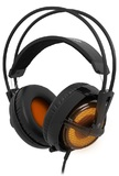 SteelSeries Siberia V2 USB Gaming Headset - Heat Orange (Special Edition) for