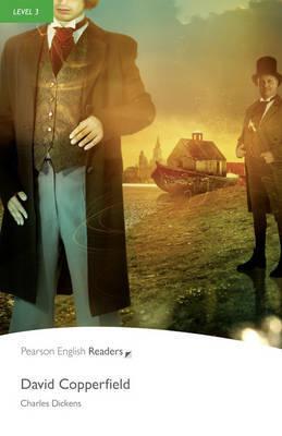 PLPR3:David Copperfield Bk/CD Pack by Charles Dickens image