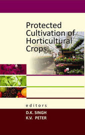 Protected Cultivation of Horticultural Crops image