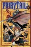 Fairy Tail 8 by Hiro Mashima