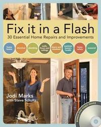 Fix it in a Flash by Jodi Marks image