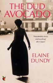 The Dud Avocado by Elaine Dundy image